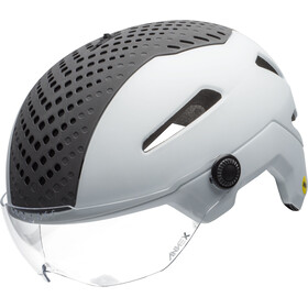 Bell Annex Shield MIPS Casque, matte white